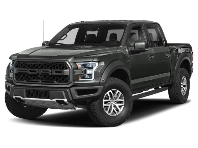 2018 Ford F 150 Raptor In Ithaca Ny Maguire