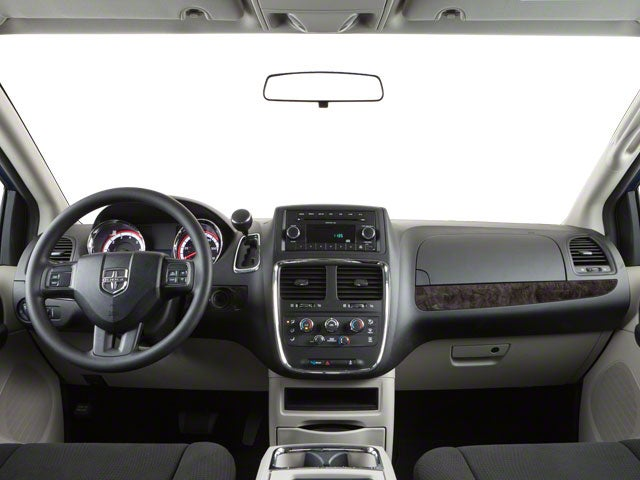 2012 Dodge Grand Caravan Se Ithaca Ny Cortland Elmira Binghamton