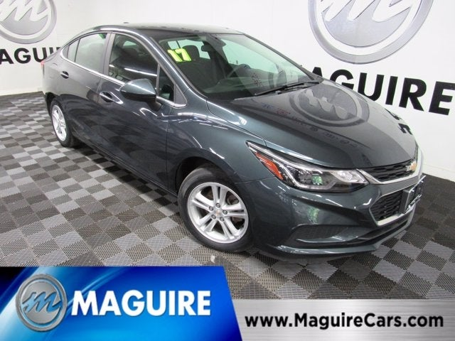 2017 chevrolet cruze lt ithaca ny cortland elmira binghamton new york 1g1be5sm3h7142166 maguire ford