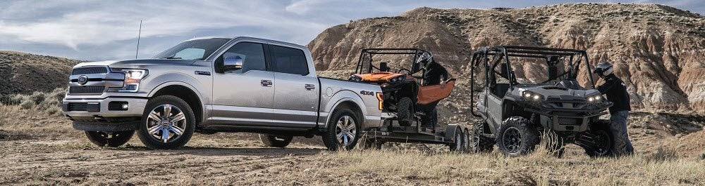2019 Ford F-150 Review Ithaca NY | Maguire Ford